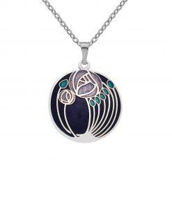 Sea Gems Pendant