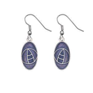 Sea Gems Earring
