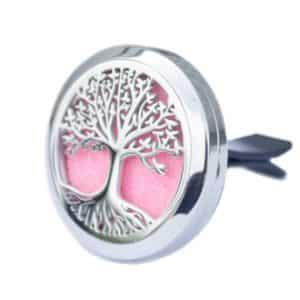 Aromatherapy Car Diffuser Kit - Tree of Life